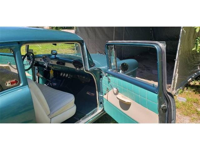 1955 Chevrolet 150 (CC-1423017) for sale in Cadillac, Michigan