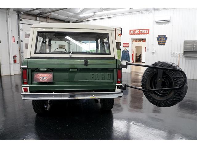 1973 Ford Bronco (CC-1423022) for sale in Homer City, Pennsylvania