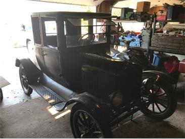 1923 Ford Model T (CC-1423027) for sale in Cadillac, Michigan