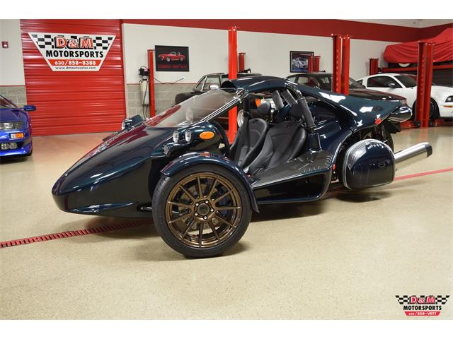 2020 Campagna T-Rex (CC-1420303) for sale in Glen Ellyn, Illinois