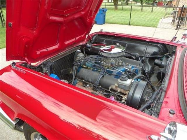 1959 Ford Thunderbird (CC-1423030) for sale in Cadillac, Michigan