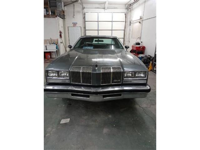 1977 Oldsmobile Cutlass (CC-1423035) for sale in Cadillac, Michigan