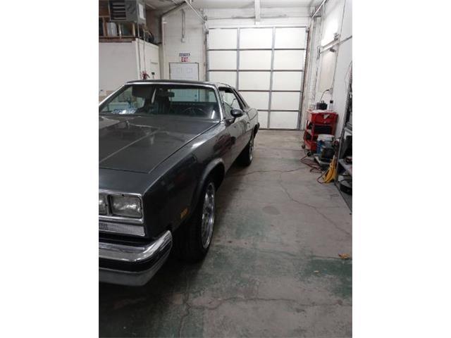 1977 Oldsmobile Cutlass (CC-1423035) for sale in Cadillac, Michigan