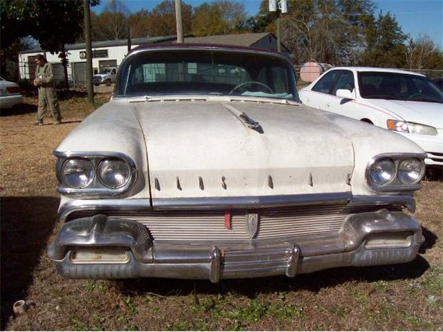 1958 Oldsmobile 88 (CC-1423037) for sale in Cadillac, Michigan