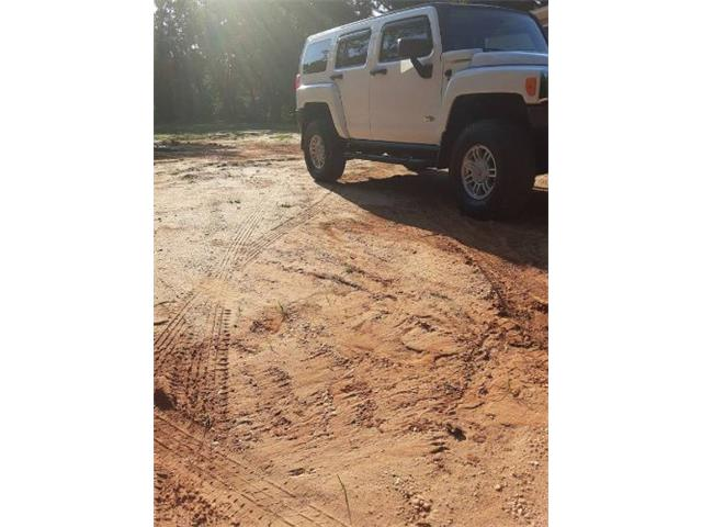 2008 Hummer H3 (CC-1423038) for sale in Cadillac, Michigan
