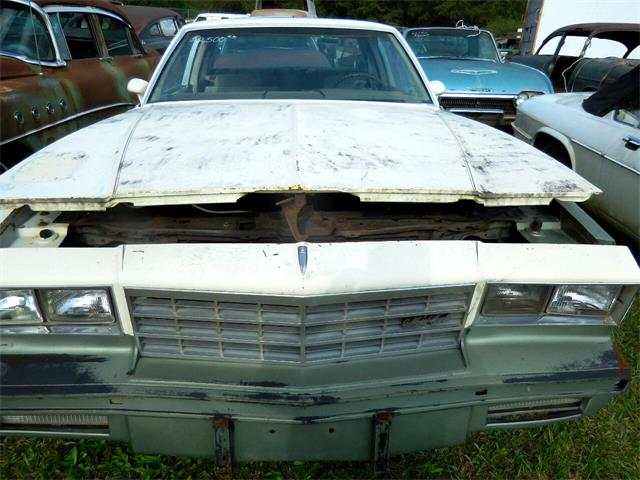 1985 Chevrolet Monte Carlo (CC-1423041) for sale in Gray Court, South Carolina