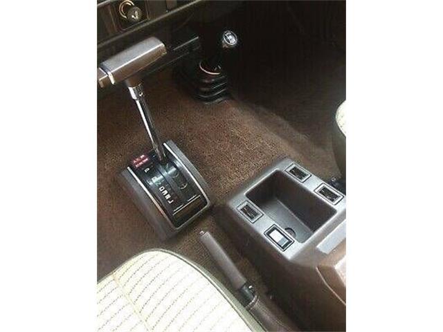 1990 Toyota Land Cruiser FJ (CC-1423043) for sale in Cadillac, Michigan