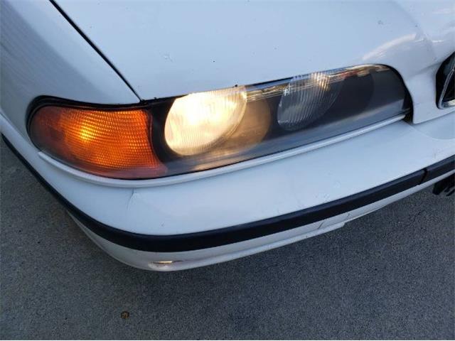 1998 BMW 528i (CC-1423044) for sale in Cadillac, Michigan