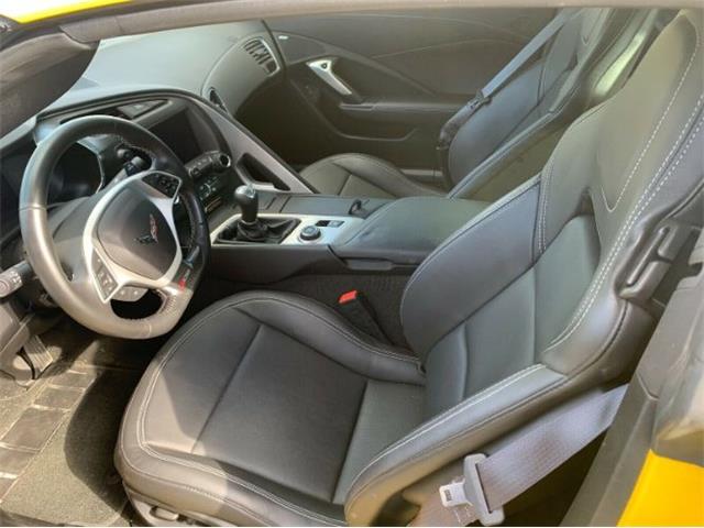 2015 Chevrolet Corvette (CC-1423045) for sale in Cadillac, Michigan