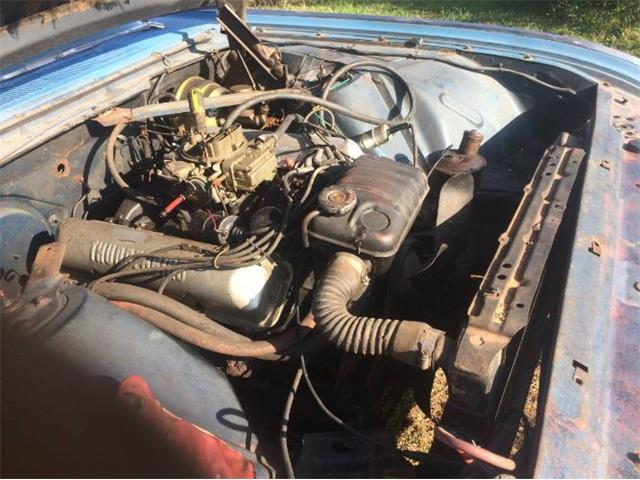 1961 Ford Thunderbird (CC-1423046) for sale in Cadillac, Michigan