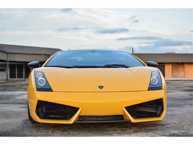 2008 Lamborghini Gallardo (CC-1423047) for sale in Cadillac, Michigan