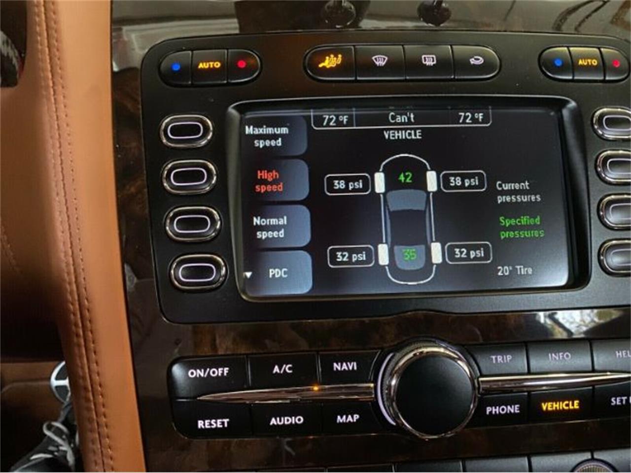 2009 Bentley Continental
