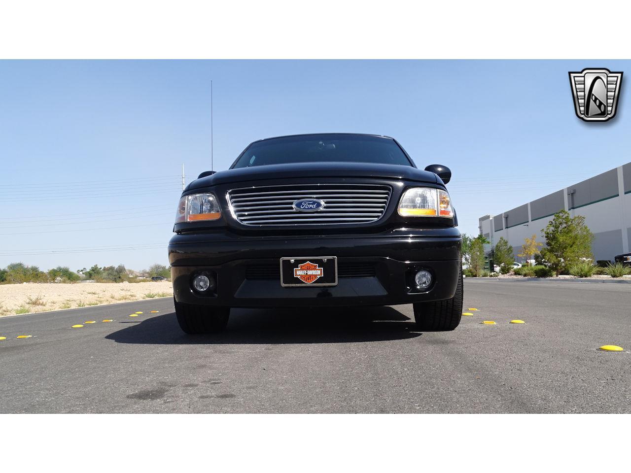 2003 Ford F150 (CC-1420305) for sale in O'Fallon, Illinois
