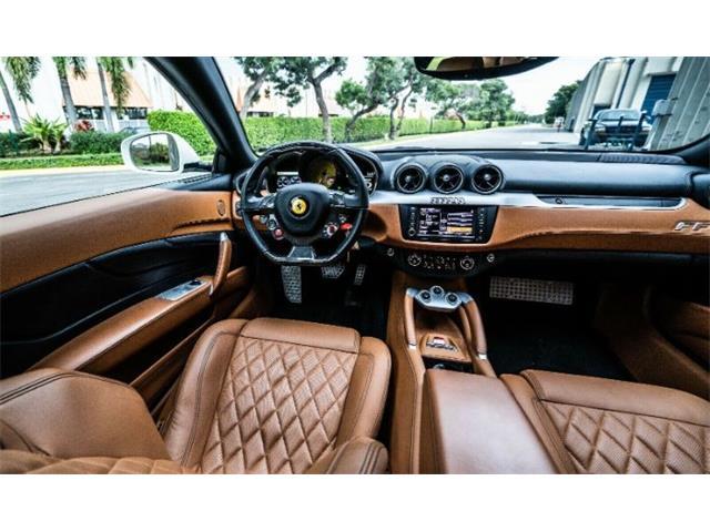 2014 Ferrari FF (CC-1423050) for sale in Cadillac, Michigan