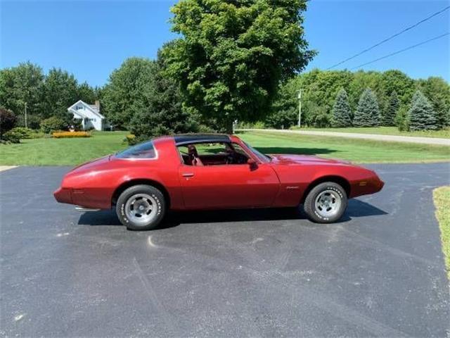 1979 Pontiac Firebird (CC-1423053) for sale in Cadillac, Michigan