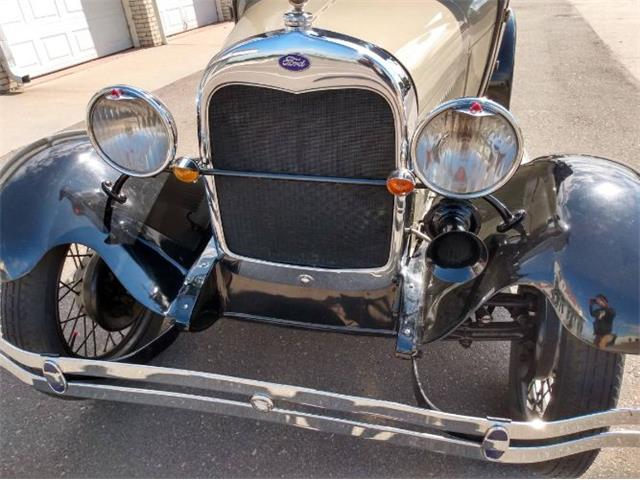 1928 Ford Model A (CC-1423055) for sale in Cadillac, Michigan