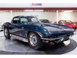 1966 Chevrolet Corvette (CC-1420306) for sale in Rancho Cordova, California