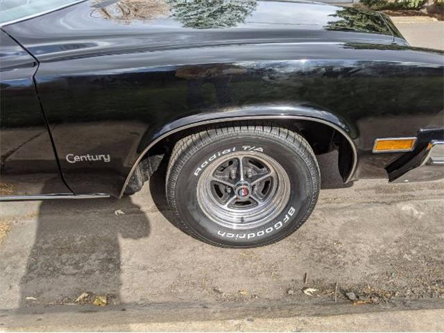 1973 Buick Century (CC-1423064) for sale in Cadillac, Michigan