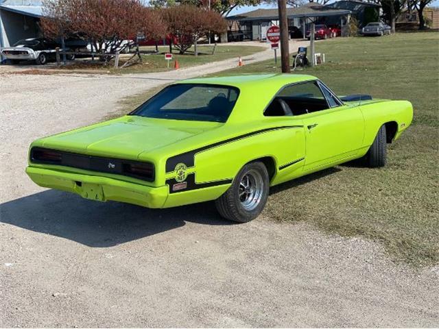 1970 Dodge Coronet (CC-1423066) for sale in Cadillac, Michigan