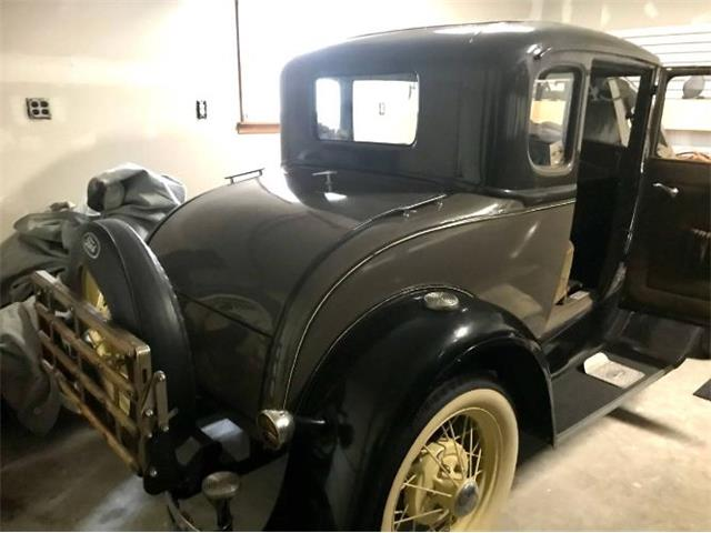 1930 Ford Model A (CC-1423072) for sale in Cadillac, Michigan