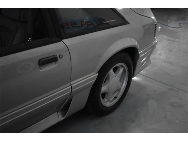 1990 Ford Mustang (CC-1423076) for sale in Cadillac, Michigan