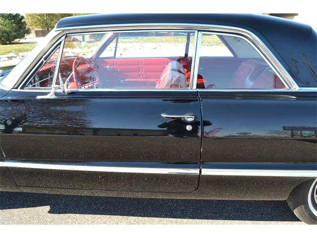 1963 Chevrolet Impala (CC-1423082) for sale in Ramsey, Minnesota