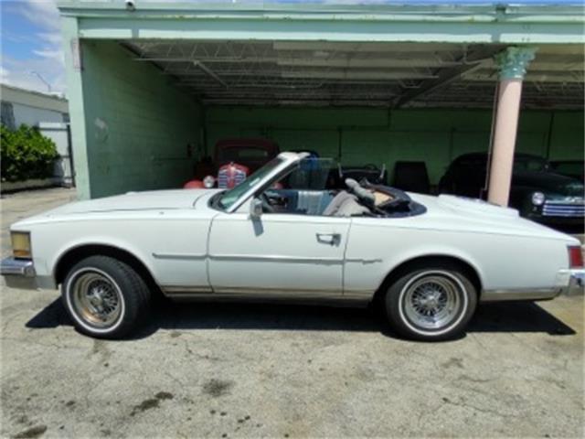 1978 Cadillac Seville (CC-1423087) for sale in Miami, Florida