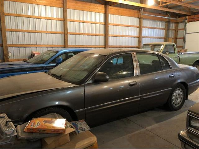 1999 Buick Park Avenue (CC-1423092) for sale in Cadillac, Michigan