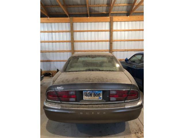 1999 Buick Park Avenue (CC-1423092) for sale in Cadillac, Michigan