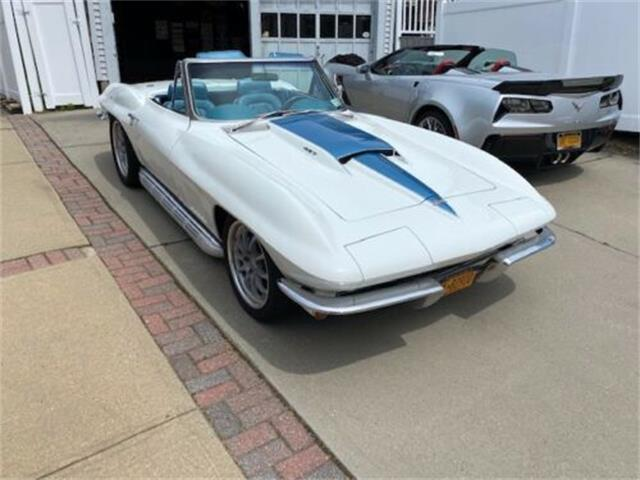 1967 Chevrolet Corvette (CC-1423095) for sale in Cadillac, Michigan