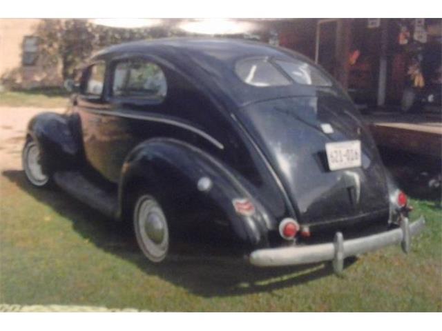 1940 Ford Sedan (CC-1423097) for sale in Cadillac, Michigan