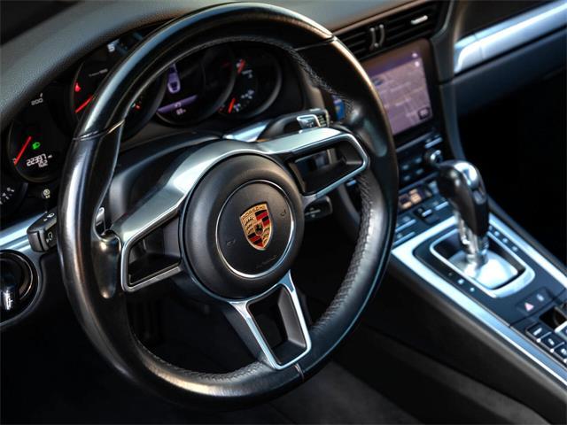 2018 Porsche 911 (CC-1423100) for sale in Marina Del Rey, California