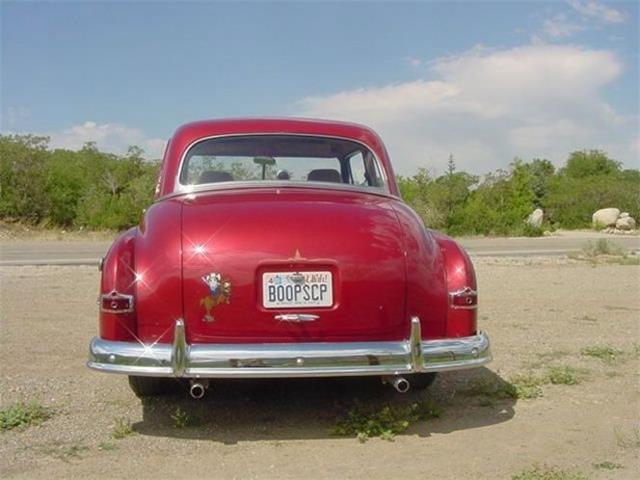 1950 Plymouth Special (CC-1423101) for sale in Cadillac, Michigan