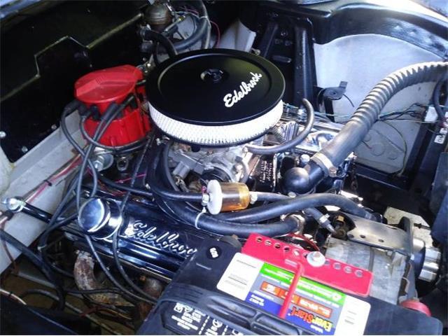 1957 Nash Rambler (CC-1423102) for sale in Cadillac, Michigan