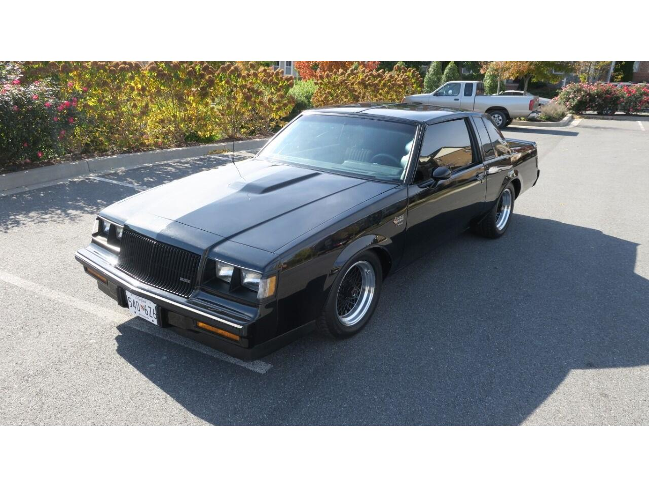 1987 Buick Regal (CC-1420311) for sale in Clarksburg, Maryland
