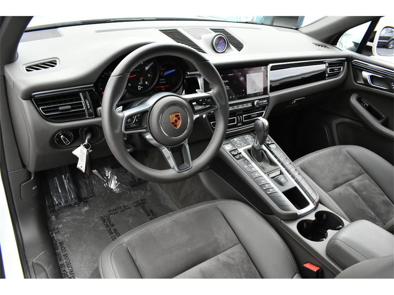 2019 Porsche Macan (CC-1420312) for sale in Boca Raton, Florida