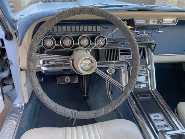 1965 Ford Thunderbird (CC-1423122) for sale in Cadillac, Michigan