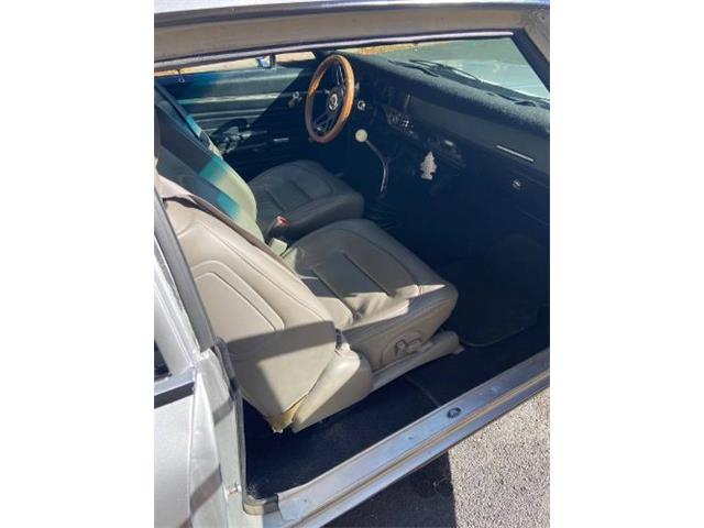1972 Buick Skylark (CC-1423123) for sale in Cadillac, Michigan