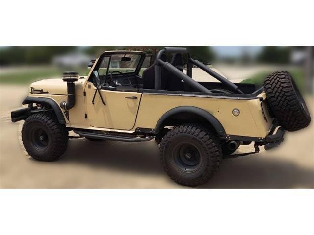 1967 Jeep Commando (CC-1423125) for sale in Cadillac, Michigan