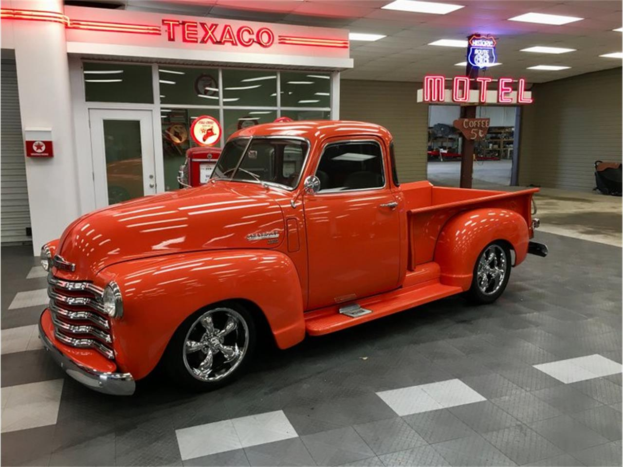 1950 Chevrolet 3100 (CC-1420313) for sale in Dothan, Alabama
