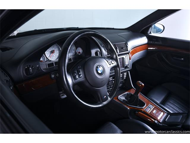 2002 BMW M5 (CC-1423131) for sale in Farmingdale, New York