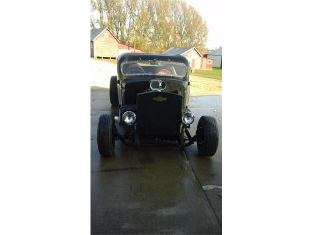 1940 Chevrolet Rat Rod (CC-1423133) for sale in Cadillac, Michigan