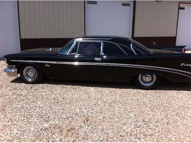 1959 Chrysler Saratoga (CC-1423137) for sale in Cadillac, Michigan