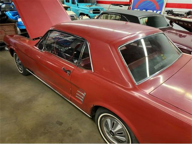 1966 Ford Mustang (CC-1423139) for sale in Cadillac, Michigan
