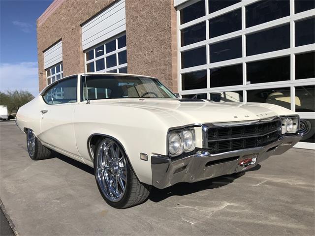 1969 Buick Gran Sport (CC-1423140) for sale in Henderson, Nevada