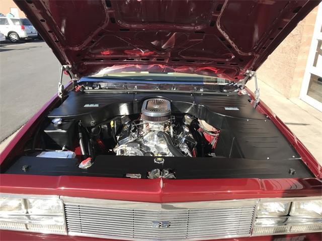 1986 Chevrolet El Camino (CC-1423143) for sale in Henderson, Nevada
