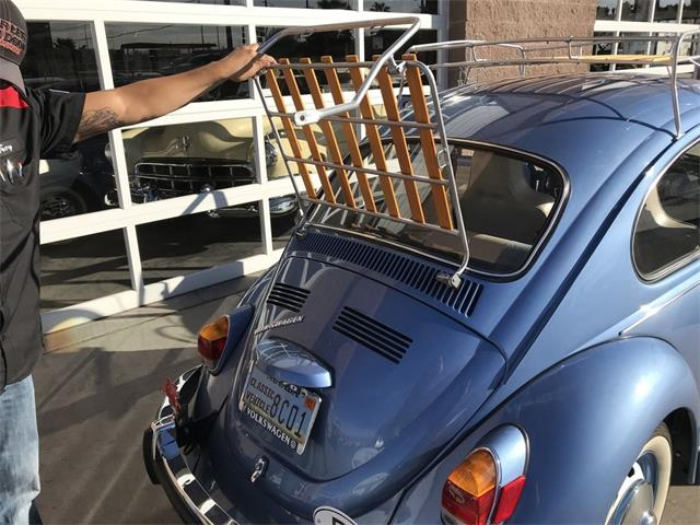 1970 Volkswagen Beetle (CC-1423145) for sale in Henderson, Nevada