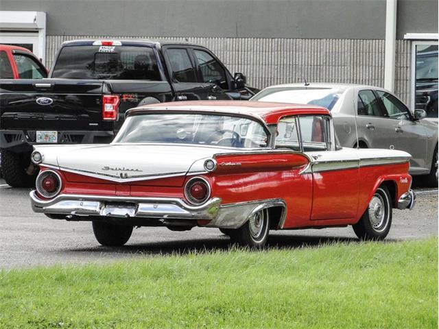 1959 Ford Fairlane (CC-1423146) for sale in Palmetto, Florida