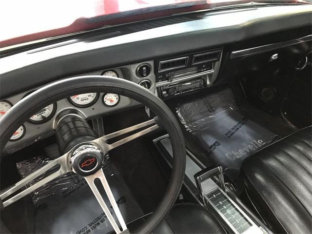 1968 Chevrolet Chevelle Malibu (CC-1423148) for sale in Henderson, Nevada