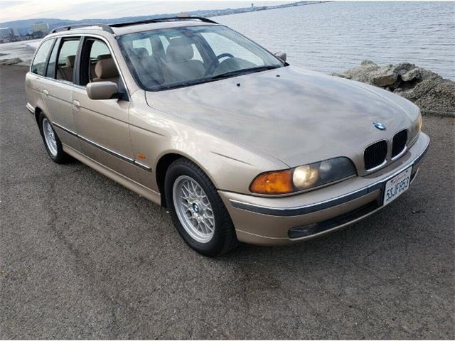 1999 BMW 5 Series (CC-1423149) for sale in Cadillac, Michigan